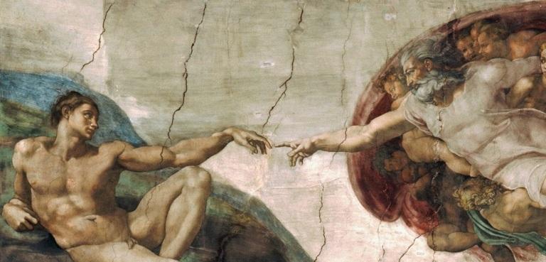 Creation_of_Adam_Michelangelo