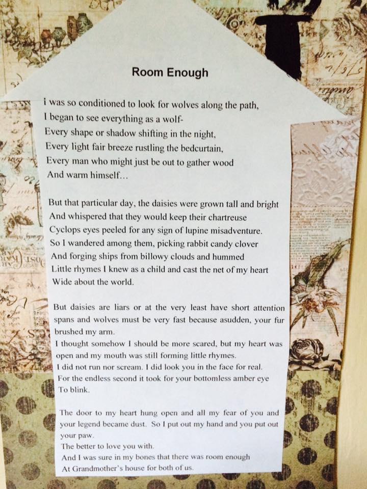 room emough