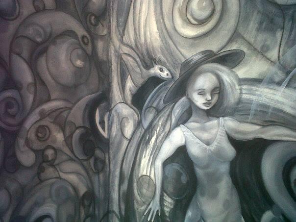 faery wife