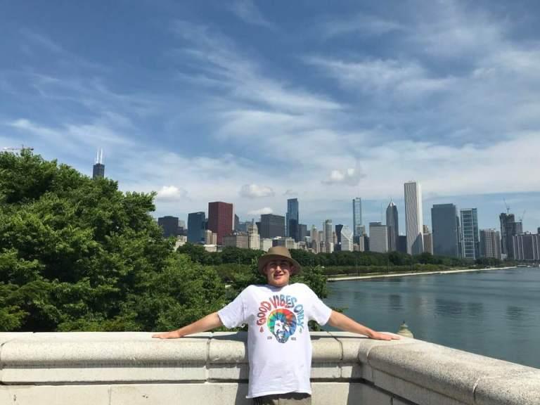 connor chicago